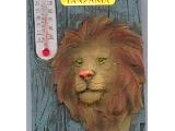 9004-004TZ Lion Thermometer