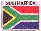 6341-001 South Africa